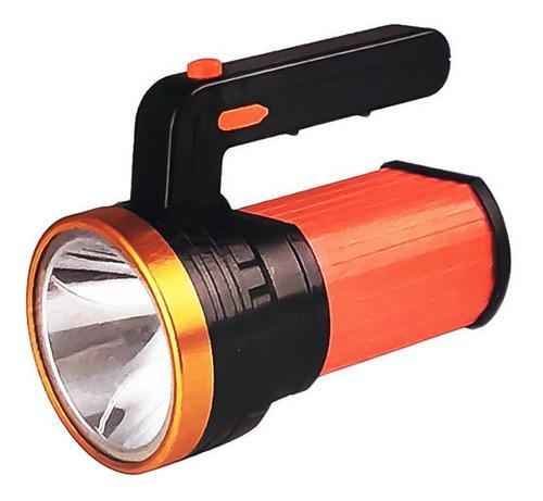 Linterna led portatil alta potencia 12 watts