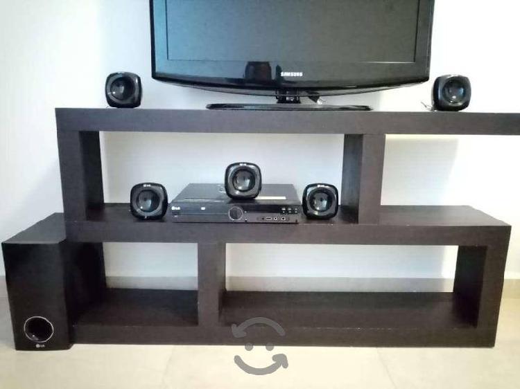 Mueble para tv o pantalla
