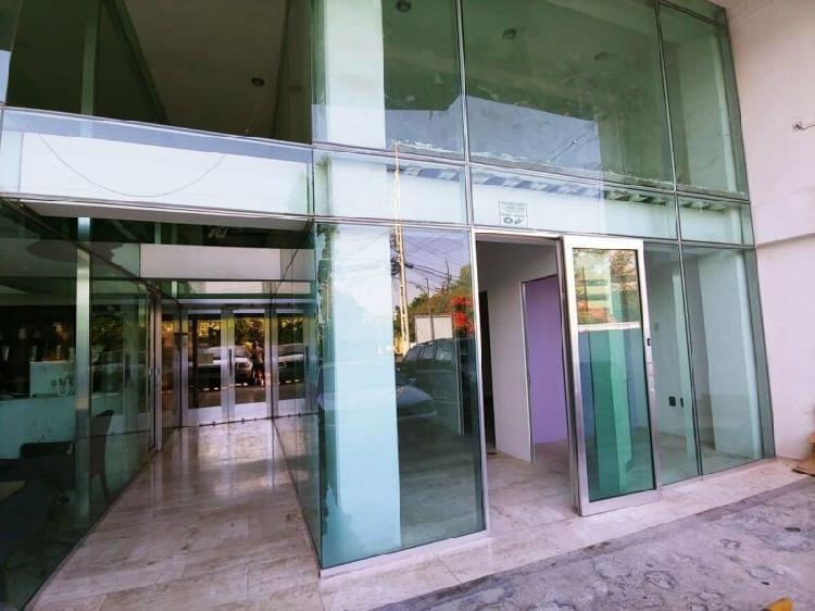 Oficina en planta baja 35m entre zaragoza y constituyentes