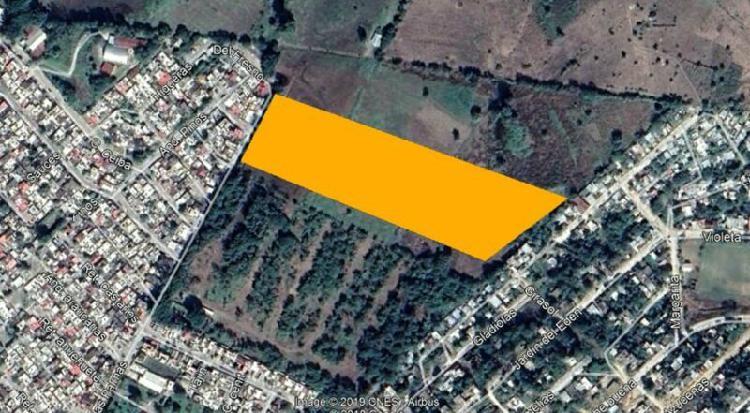 Terreno para desarrollo habitacional coatzintla poza rica