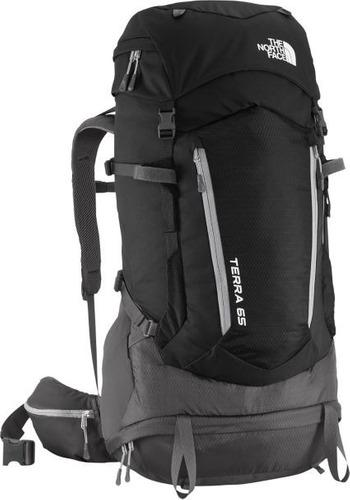 The north face terra 65 mochila / backpack