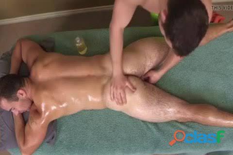 Serv.de masaje relajante
