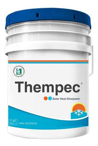 Aislante térmico thempec 19 l con envío gratis.