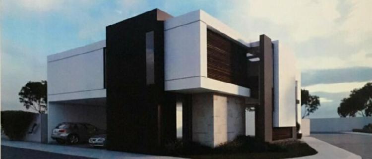 Casa en venta en residencial campestre la herradura