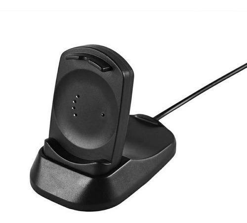 Cable base cargador premium usb para misfit vapor