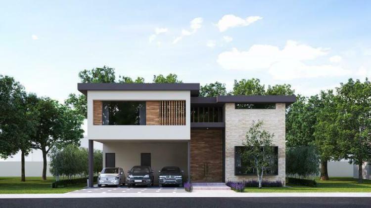 Casa nueva!! en venta el campanario querétaro