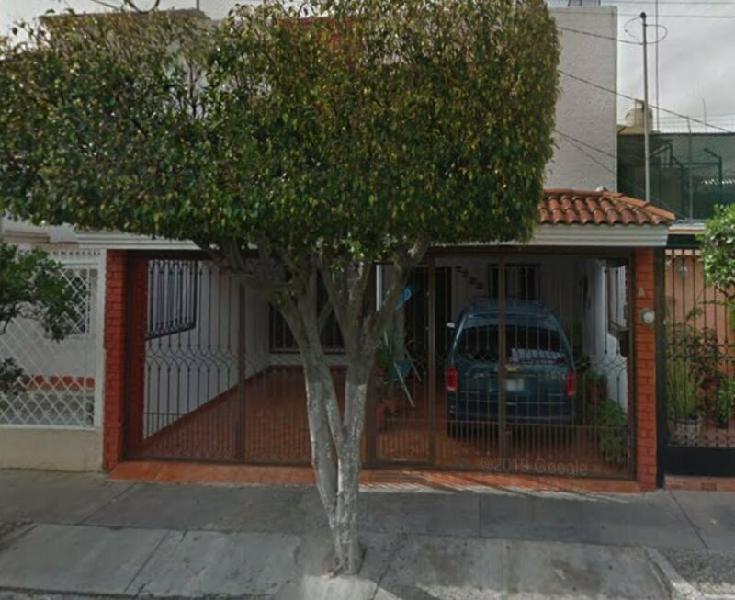 Casa en jardines de la cruz en venta