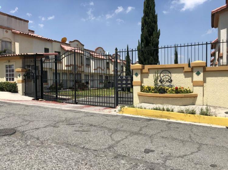 Casa en venta en villa del real