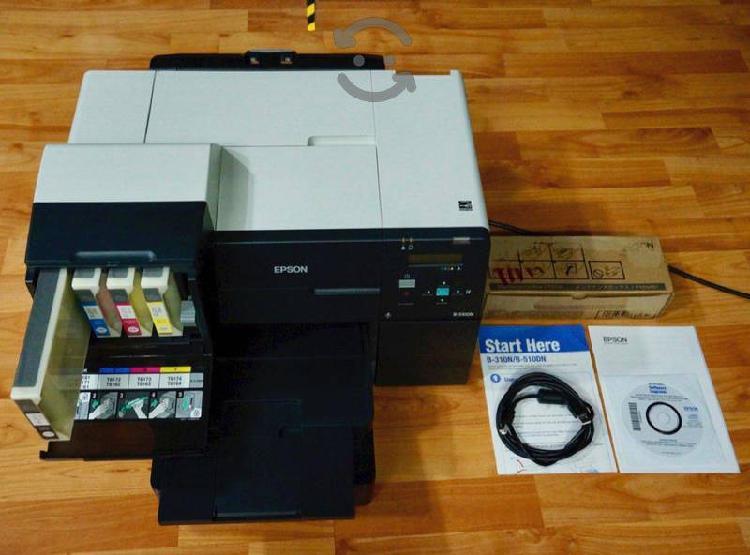 Epson - impresora de alto rendimiento