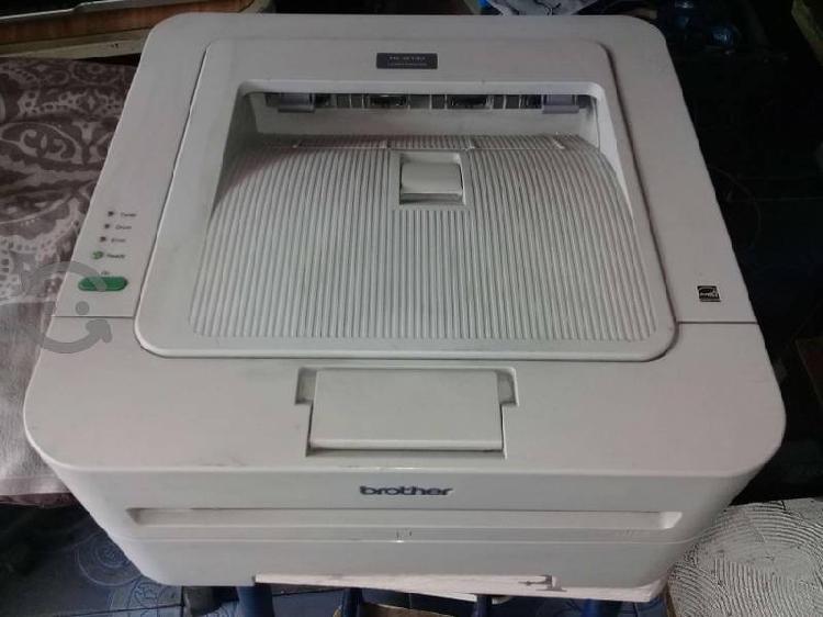Impresora brother láser hl-2130