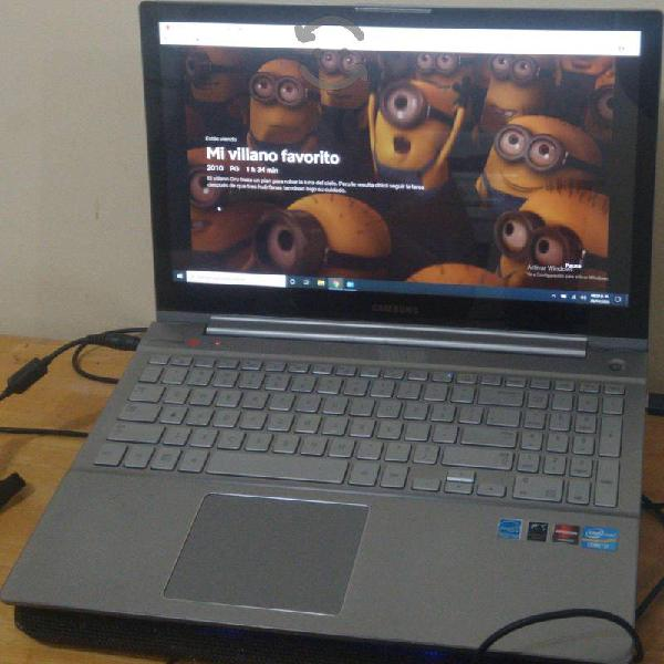 Laptops, discos duros, memorias ram, bocina, power