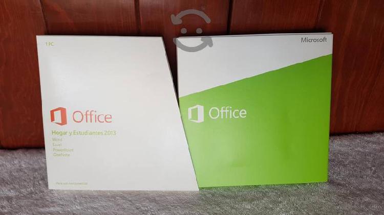 Microsoft office 2013 original