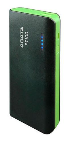 Power bank adata pt100 cargador portatil