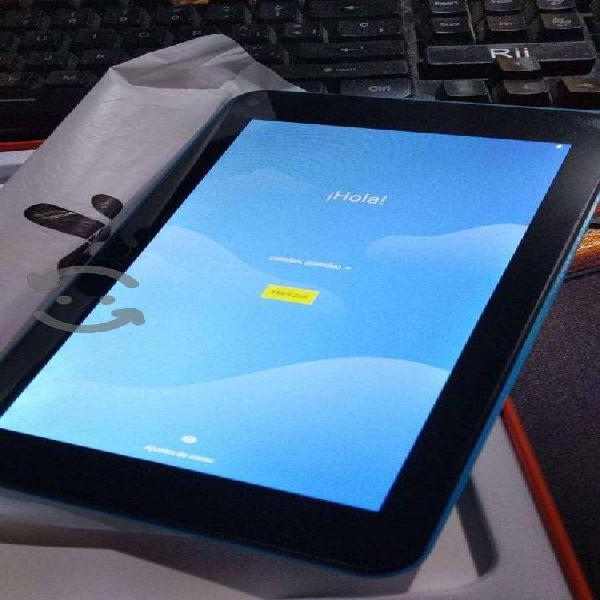 """Taris2 7"""" quadcore 2gb ram 16gb android 9"""