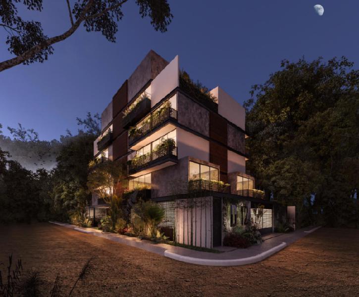 Traviata luxury apartments, departamentos al norte de
