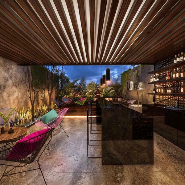 Traviata luxury apartments venta la fenice