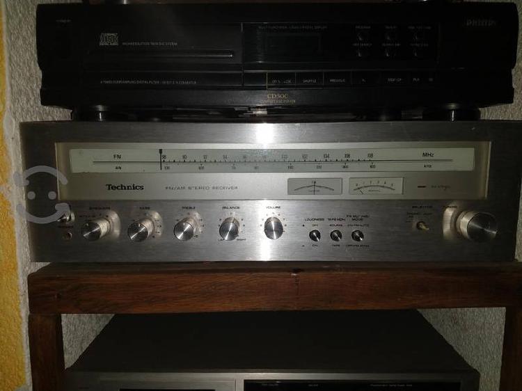 Equipo de sonido conocedores