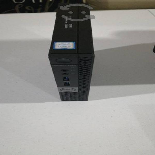 Micro dell optiplex 5050 core i5 7th
