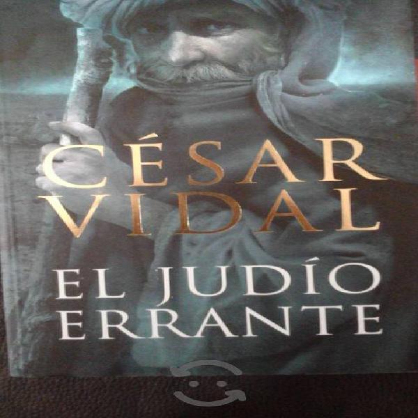 Judio errante / the wandering jew cesar vidal