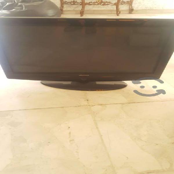 Tv lcd weisser 32 pulgadas, para reparar o hueso