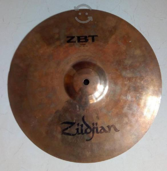 "Crash 14"" zildjian zbt"