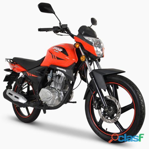 Moto italika dt150 sport nueva