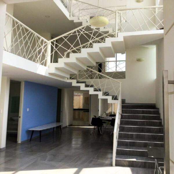Casa nueva en venta cluster baja california lomas de