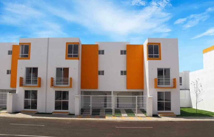 Casa en venta en los héroes chalco, chalco, 3 recámaras
