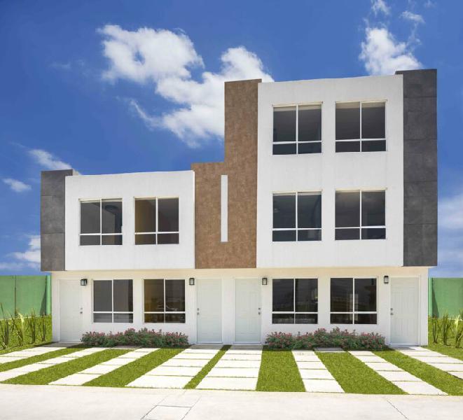 Casa en venta en los héroes chalco, chalco, 4 recámaras