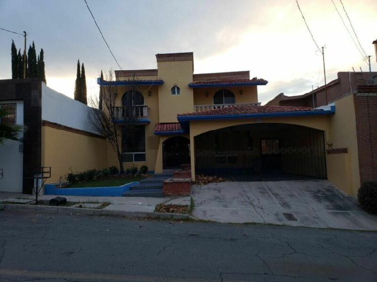 Casa en venta en quintas del sol