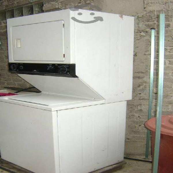 Centro de lavado westinghouse