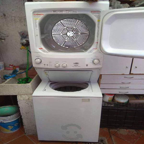 Centro de lavado de 17kg - mabe