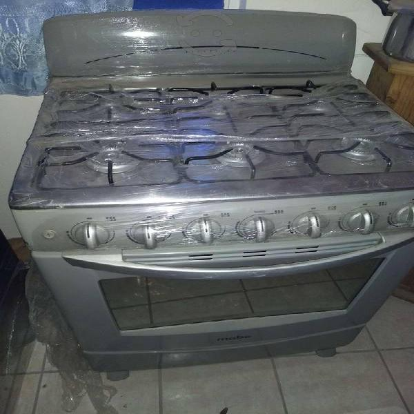 Estufa mabe 6 quemadores