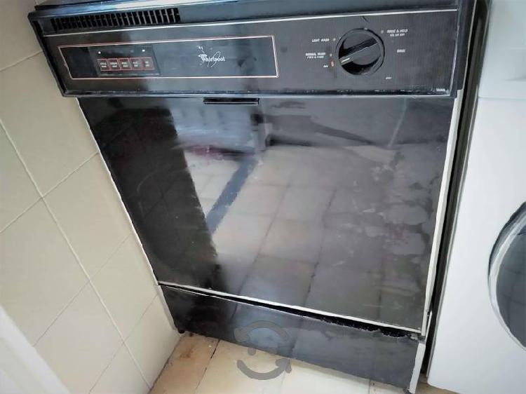 Lava vajillas whirpool 13 servicios
