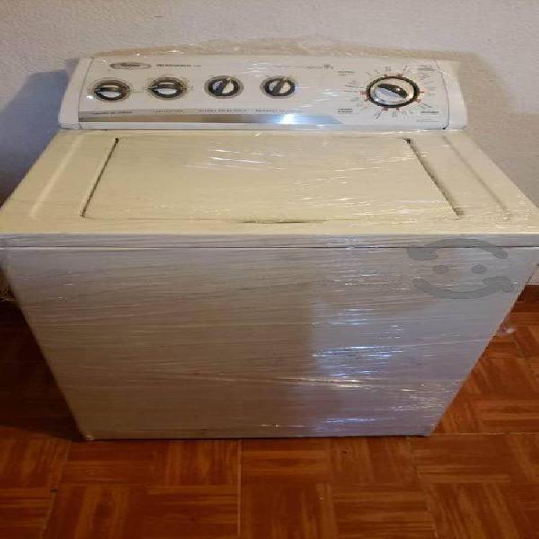 Lavadora whirlpool 16 kg americana