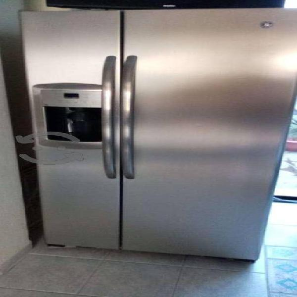 Refrigerador duplex ge 23 pies