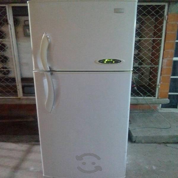 Refrigerador lg digital con envío