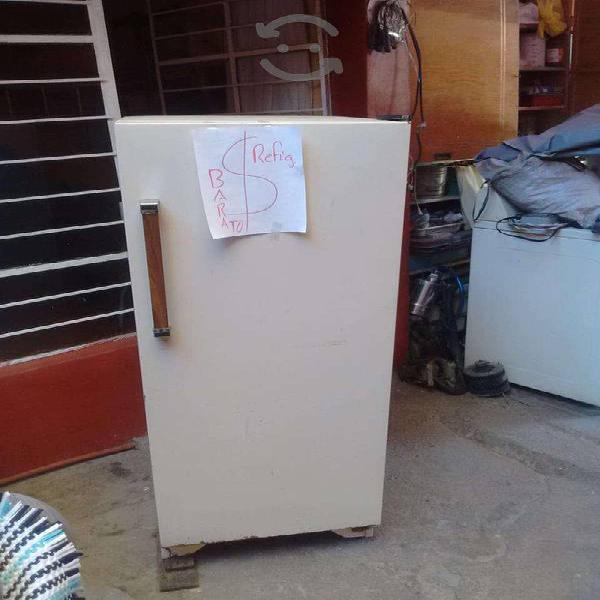 Refrigerador remato funcionando