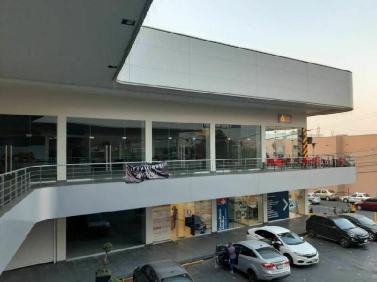 Renta local comercial en plaza rotherdam perinorte