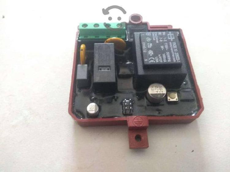 Tarjeta electrónica p/ bomba agua grundfos mq3-45