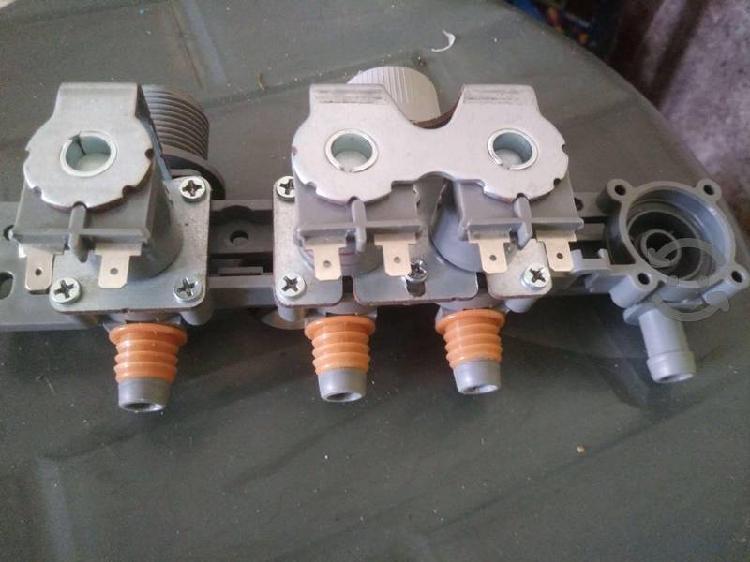 Valvula para lavadora daewoo aeroburbujas