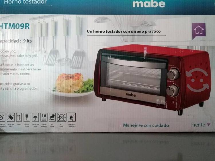 Horno tostador mabe nuevo buen regalo para mamá