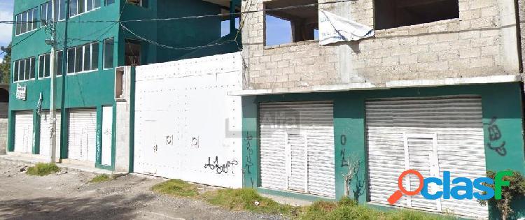 Local en renta en ajusco tlalpan colonia lomas de tepemecatl, local en renta sobre calle principal.