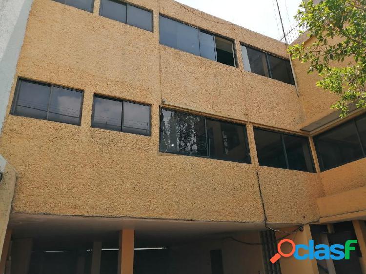 Edificio en renta sobre periferico sur, edificio en renta 560m2 de construccion.