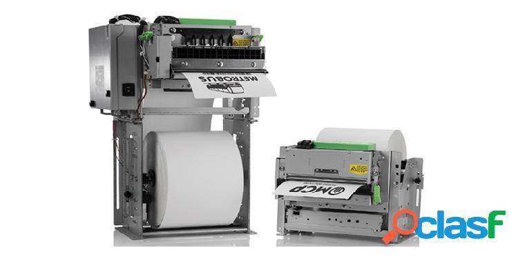Star micronics tup942-24 mecanismo para impresora de tickets, térmico, 203 x 203dpi, serial, usb 2.0