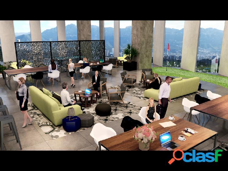 Oficinas en venta en san jeronimo nlc.n23