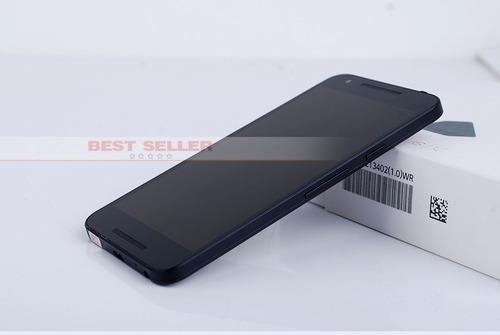 Abierto original lg nexus 5x h791 h790 teléfono móvil