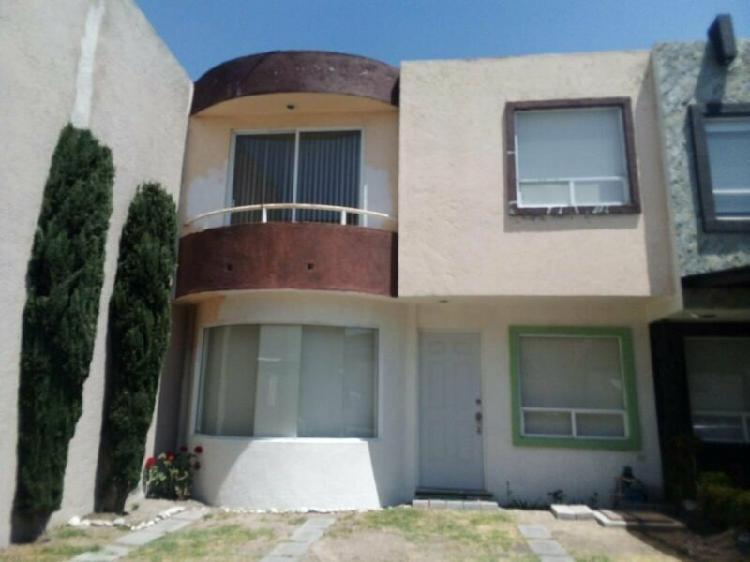 Casa en renta camino real y periferico