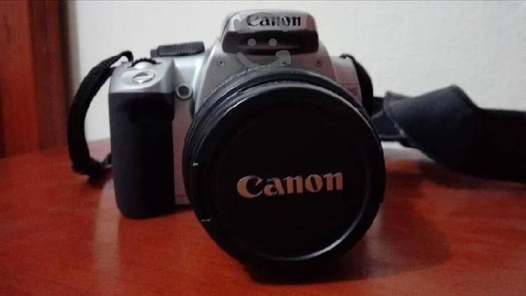 Camaras canon video y fotografía