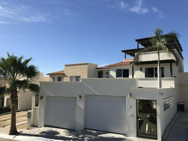 Casa en venta en cabo san lucas privanzas 3 recamaras